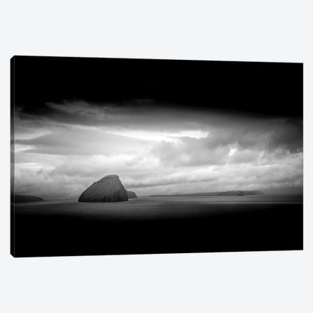 Out Of The Dark Canvas Print #PSL127} by Philippe Sainte-Laudy Canvas Artwork