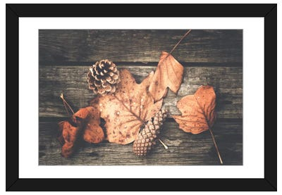 Down And Dirty Framed Art Print