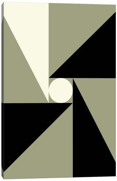 Format DCI Canvas Art Print