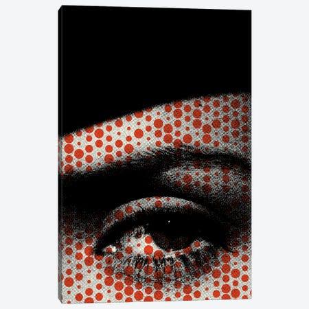 Format CCXXXII Canvas Print #PSR75} by Petr Strnad Canvas Art