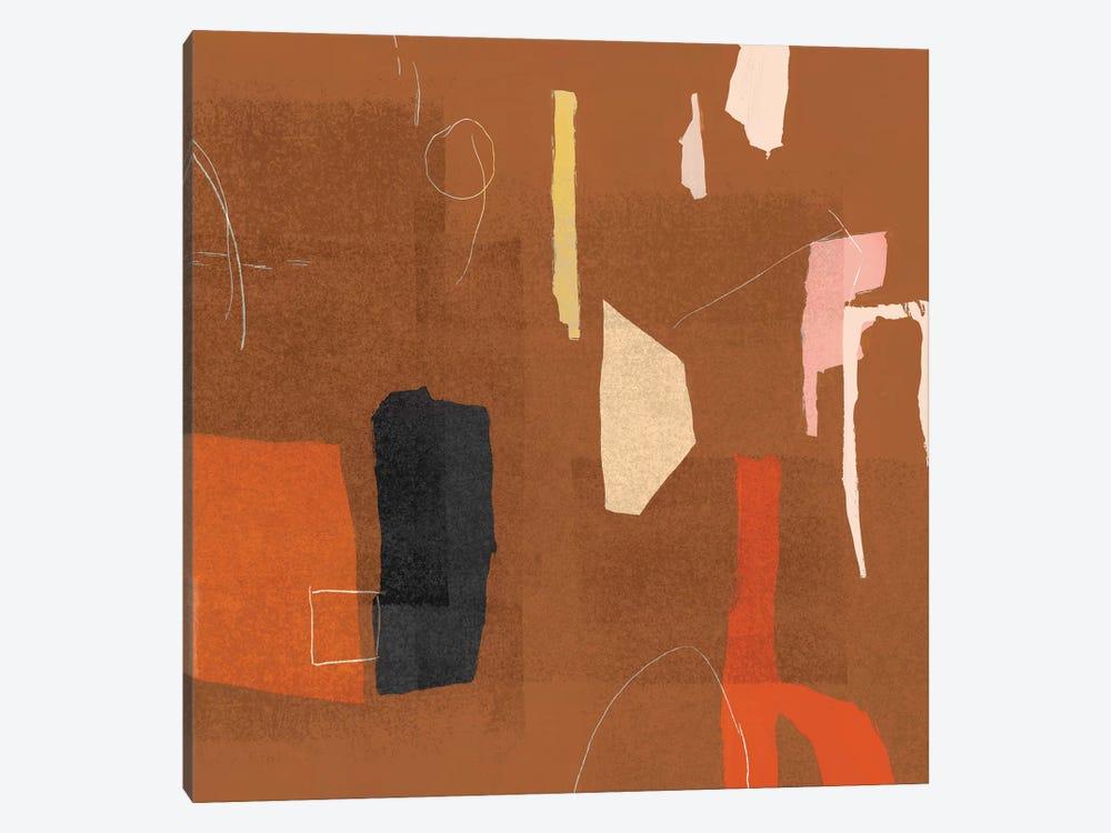 Ultra II Cinnamon Version by PI Studio 1-piece Canvas Art