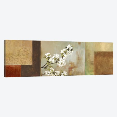 Bliss In The Afternoon Canvas Print #PST100} by PI Studio Canvas Art Print