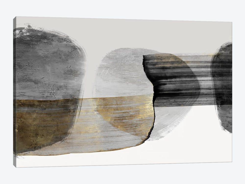 Anchored Motion II by PI Studio 1-piece Art Print