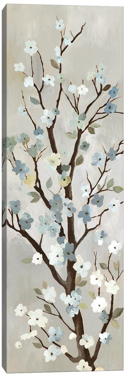 Blossom I Canvas Art Print