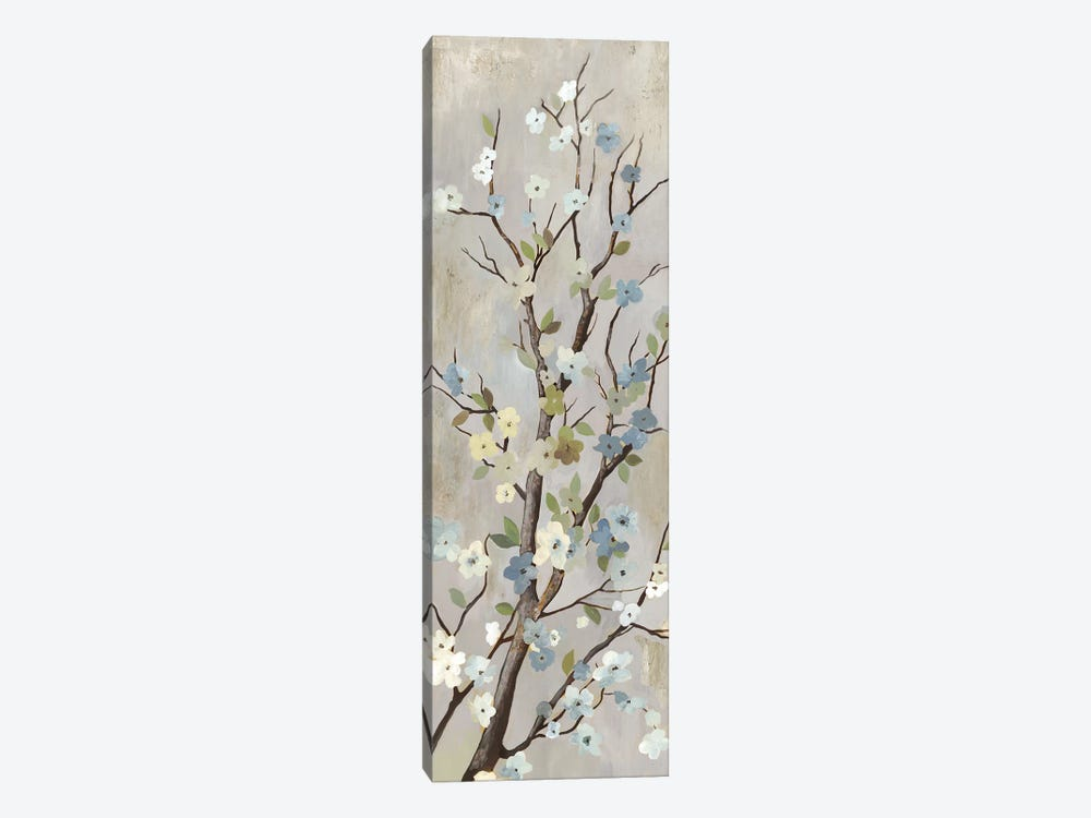 Blossom II 1-piece Canvas Print