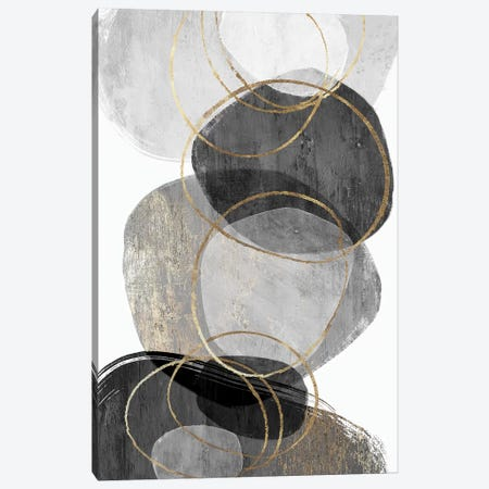 Conglomerate I Canvas Print #PST1030} by PI Studio Canvas Art