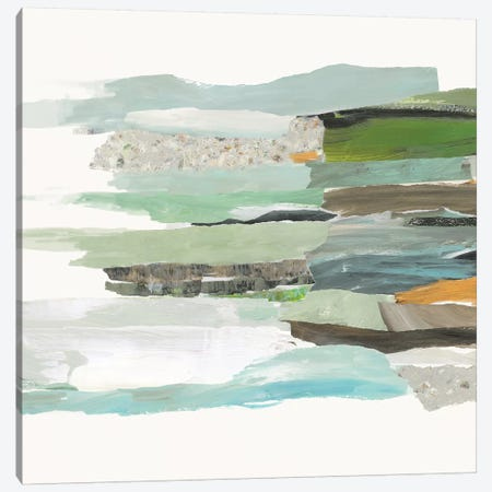 Course II Canvas Print #PST1037} by PI Studio Canvas Print