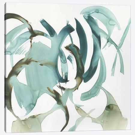 Hypnotic Curves II Canvas Print #PST1062} by PI Studio Art Print