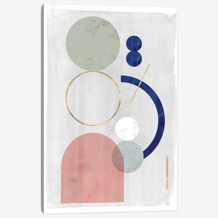 Joy and Philosophy II Canvas Print #PST1066} by PI Studio Canvas Art