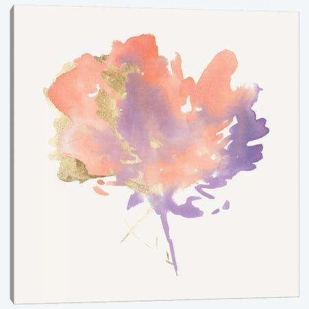 Silent Flower Canvas Print #PST1088} by PI Studio Canvas Art Print