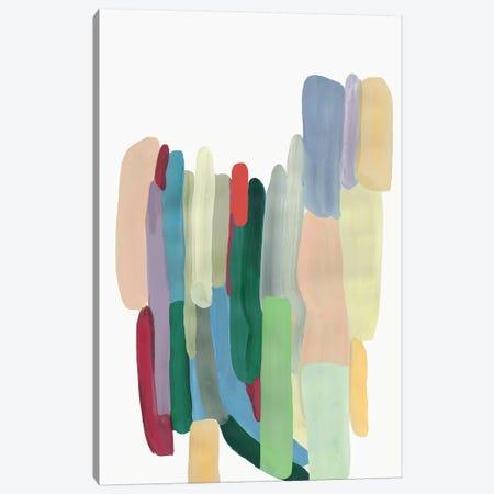 Transcendental Canvas Print #PST1106} by PI Studio Art Print