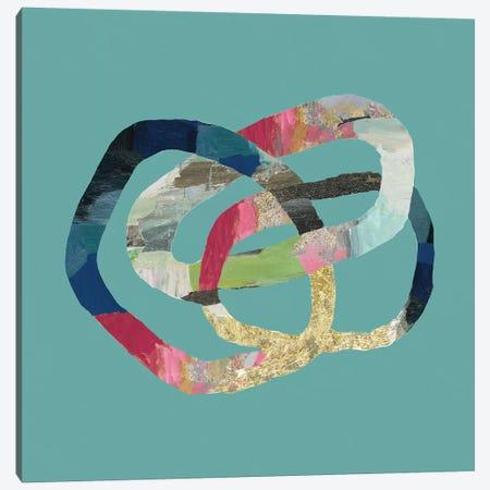 Undivided I Canvas Print #PST1107} by PI Studio Art Print