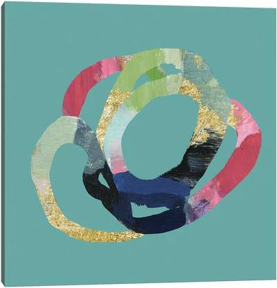 Undivided II Canvas Art Print