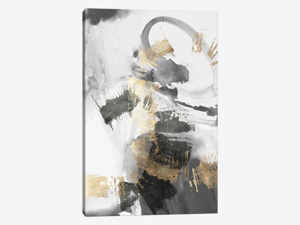 Golden Field by PI Studio 1-piece Canvas Artwork