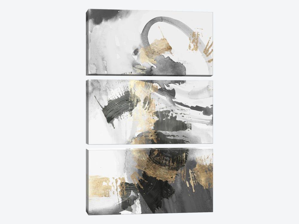 Golden Field by PI Studio 3-piece Canvas Art