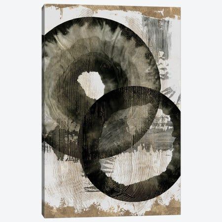 Motion Capture Canvas Print #PST1132} by PI Studio Canvas Art Print