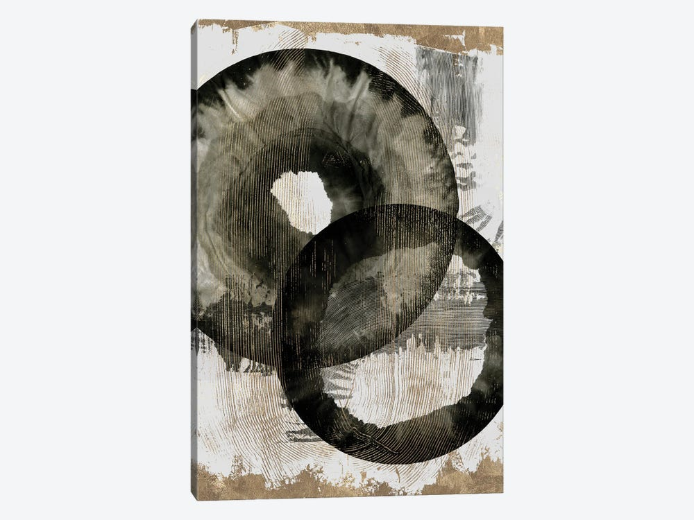 Motion Capture by PI Studio 1-piece Canvas Print