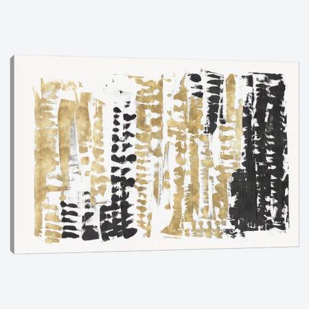 Aureate I Canvas Print #PST1151} by PI Studio Art Print