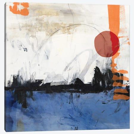Midnight Rise I Canvas Print #PST1187} by PI Studio Canvas Print