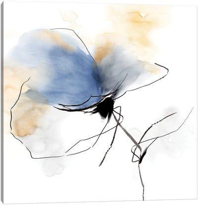Petals Soft Touch II Canvas Art Print