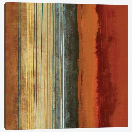 Borders Canvas Print #PST125} by PI Studio Canvas Artwork