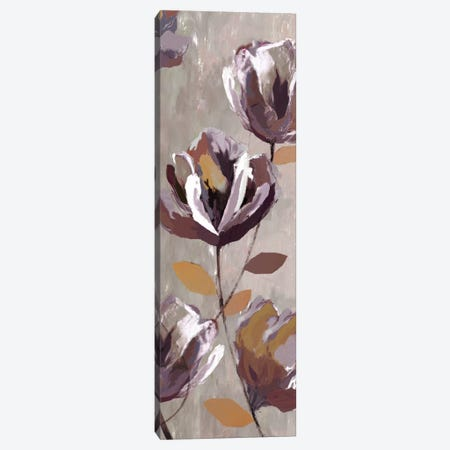 Cameroon Floral I Canvas Print #PST147} by PI Studio Canvas Art