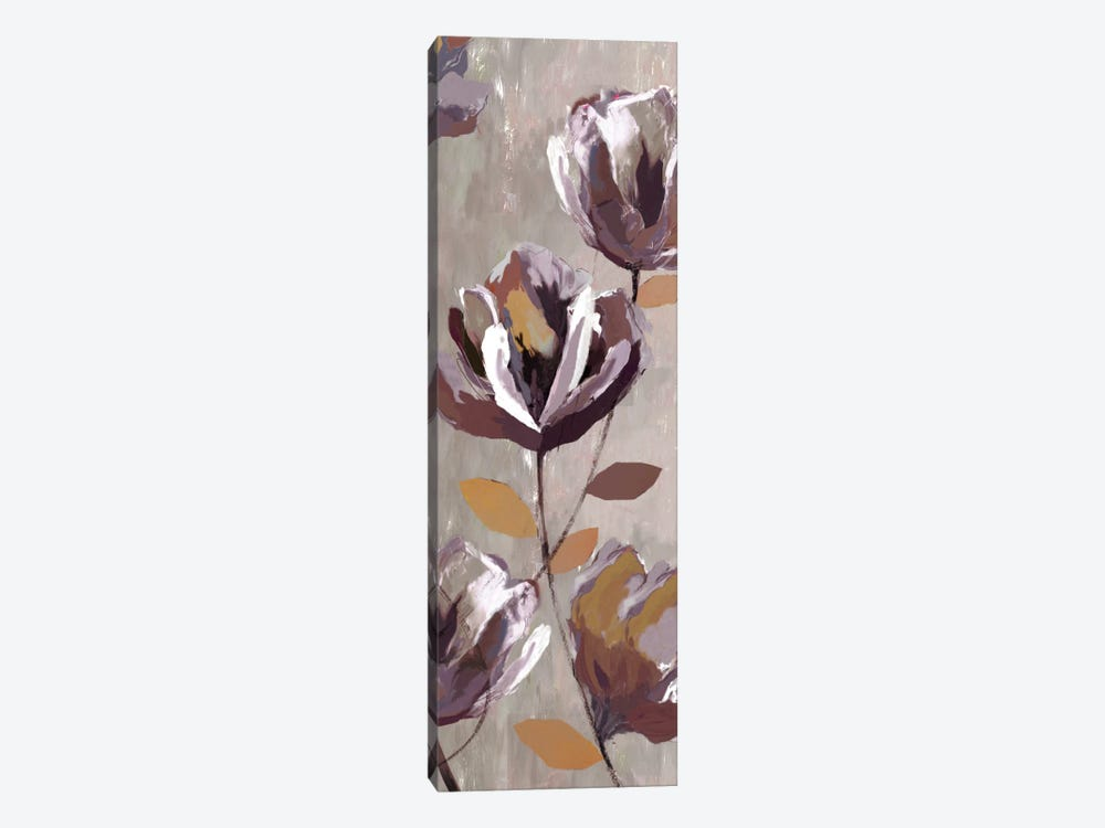 Cameroon Floral I by PI Studio 1-piece Canvas Art