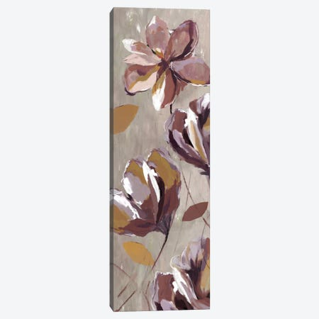 Cameroon Floral II Canvas Print #PST148} by PI Studio Canvas Art Print