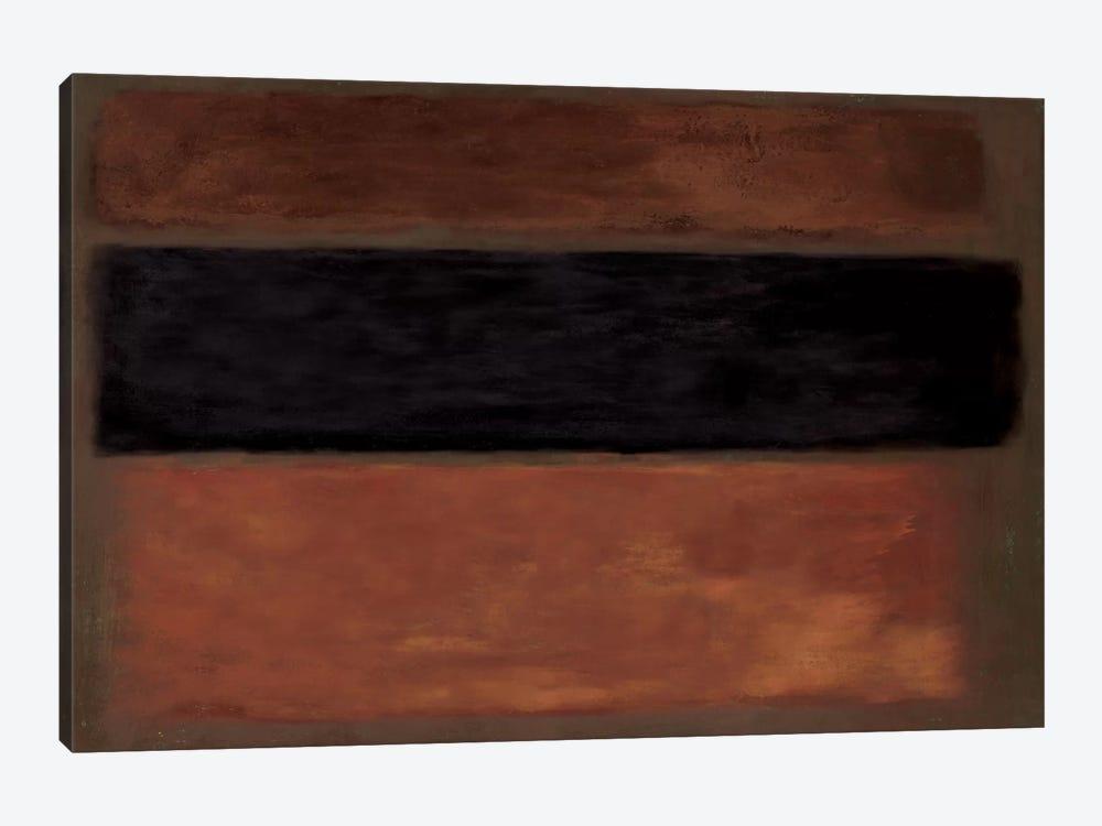 Copper Rush by PI Studio 1-piece Canvas Art Print