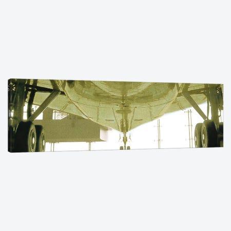 Aeronautical V Canvas Print #PST18} by PI Studio Art Print