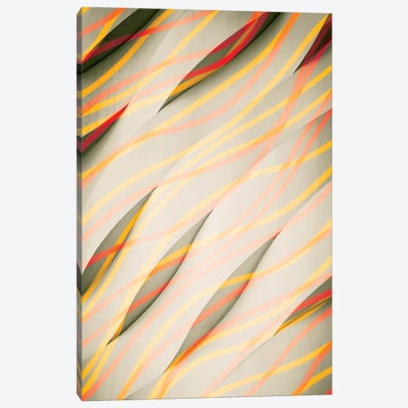 Current Canvas Print #PST204} by PI Studio Canvas Print