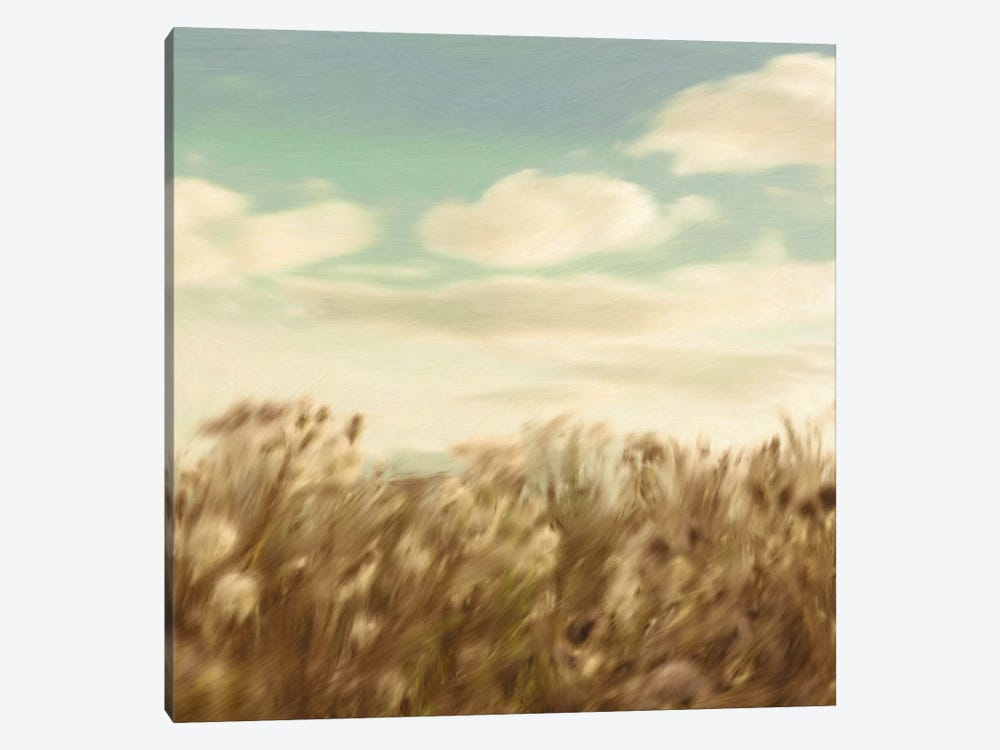 Dandelion Field by PI Studio 1-piece Canvas Print