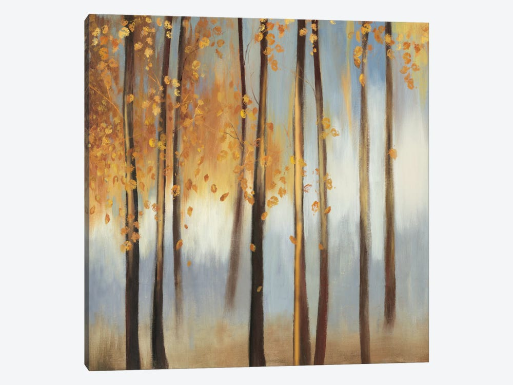 Days Of Gold by PI Studio 1-piece Canvas Wall Art