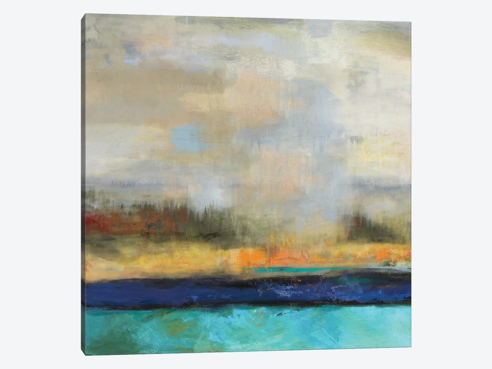 After A Storm by PI Studio 1-piece Canvas Artwork