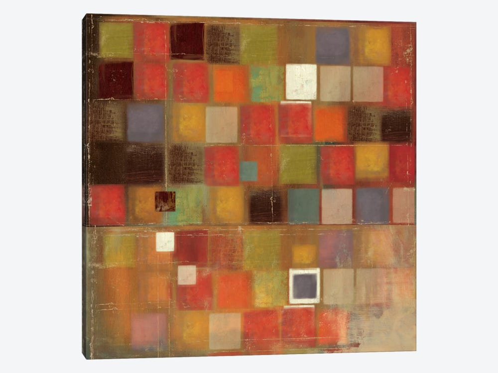 Diversified by PI Studio 1-piece Canvas Wall Art