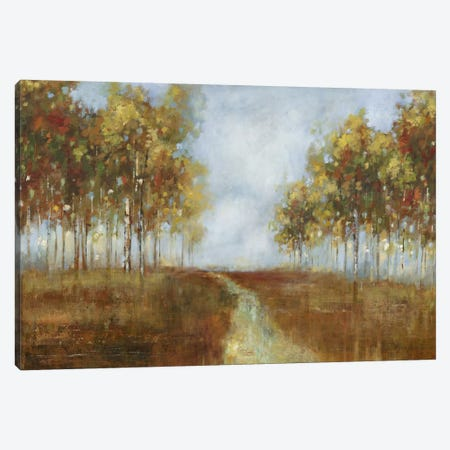 Dream Meadow I Canvas Print #PST219} by PI Studio Canvas Art Print