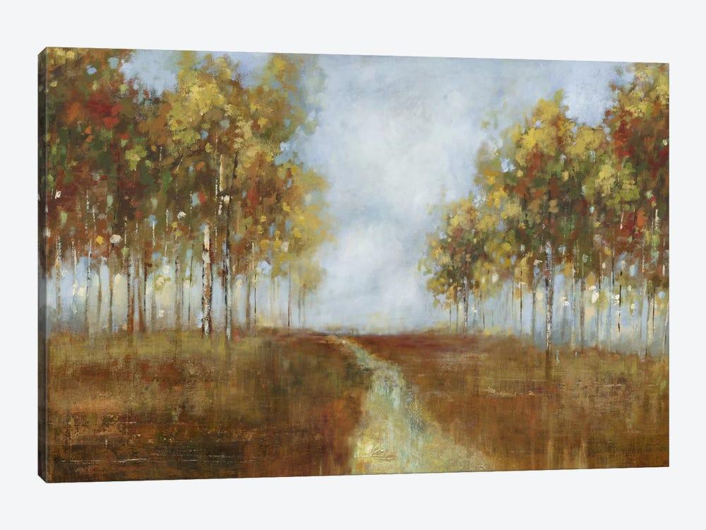 Dream Meadow I by PI Studio 1-piece Canvas Print