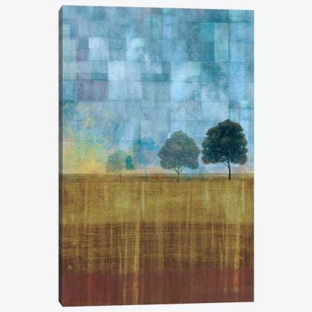 Earth And Sky Canvas Print #PST226} by PI Studio Canvas Print