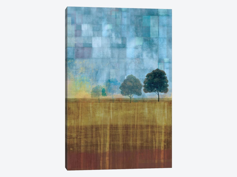 Earth And Sky by PI Studio 1-piece Canvas Print