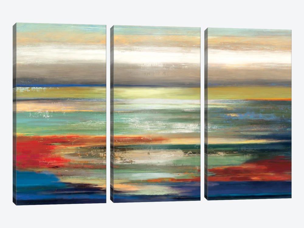 Earthscape by PI Studio 3-piece Canvas Art