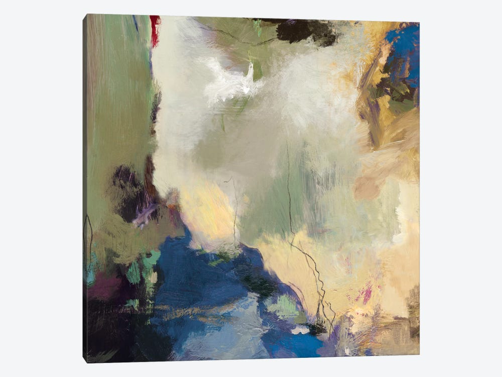 Elegant Mess by PI Studio 1-piece Canvas Print