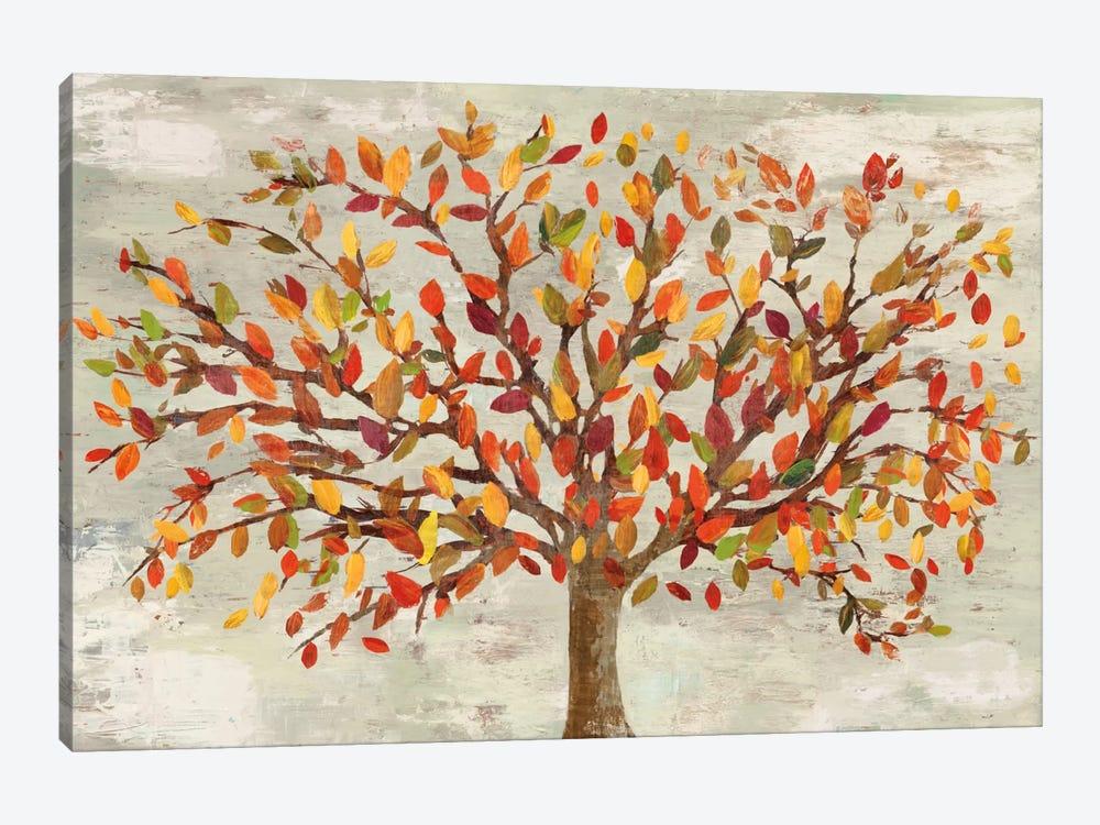 Fall Foliage by PI Studio 1-piece Canvas Artwork