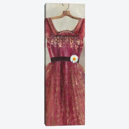 Favourite Dress Canvas Print #PST249} by PI Studio Canvas Art