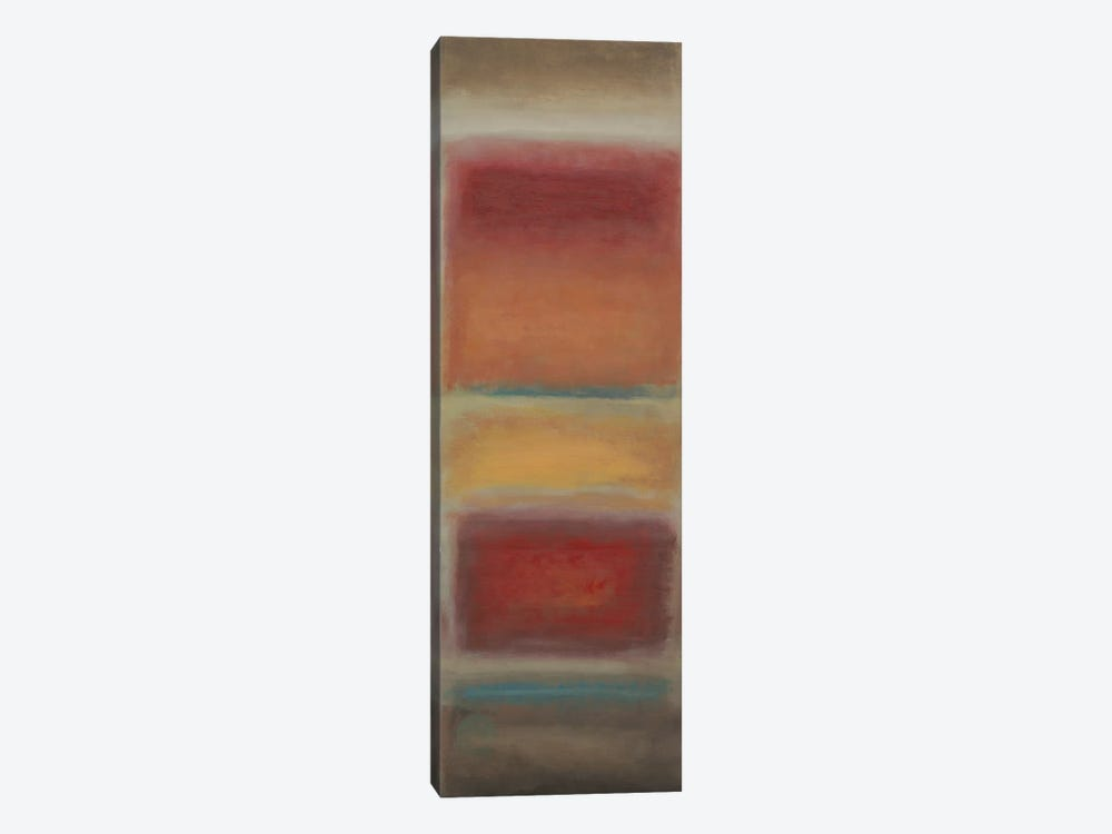 Fields by PI Studio 1-piece Canvas Print