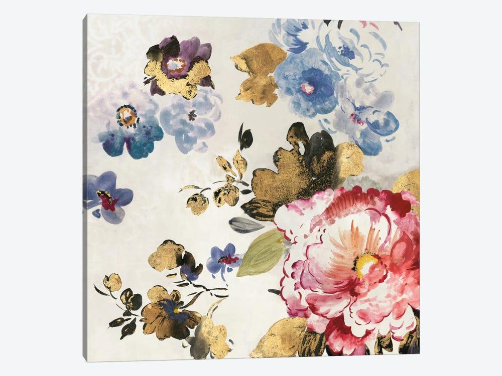 French Flower II by PI Studio 1-piece Canvas Print
