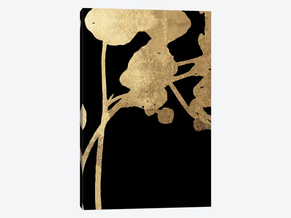 Gilded I by PI Studio 1-piece Canvas Wall Art