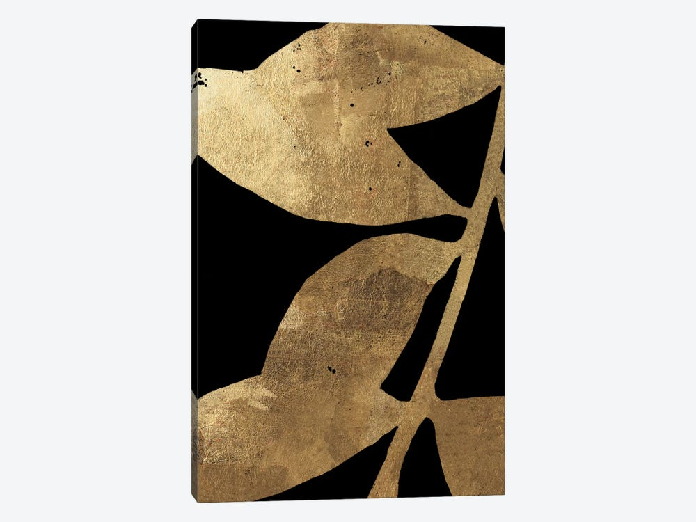 Gilded II by PI Studio 1-piece Canvas Print