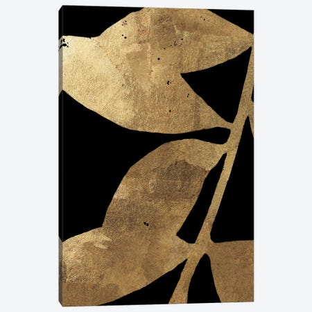 Gilded II Canvas Print #PST295} by PI Studio Canvas Art