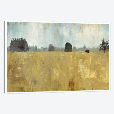 Golden Fields Canvas Print #PST302} by PI Studio Canvas Print
