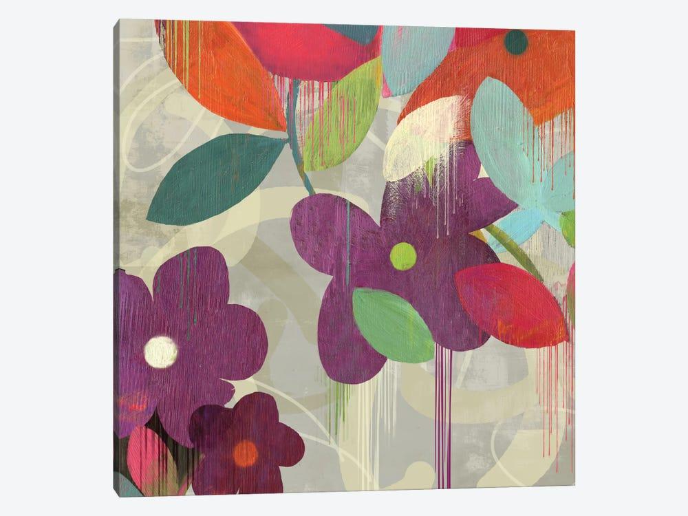 Graffiti Flower I by PI Studio 1-piece Art Print
